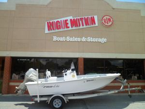 Used Pro-Line 17CC Center Console Fishing Boat For Sale