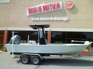 Used Cast & Blast 22CC Kings Bay Center Console Fishing Boat For Sale