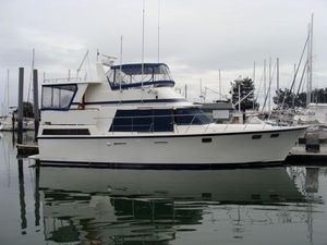Used Marine Trader 43' Motor Yachts Motor Yacht For Sale