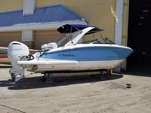 Used Regal 29 OBX Cruiser Boat For Sale