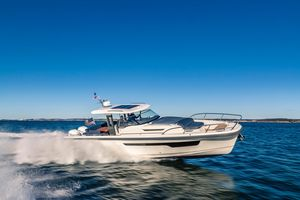 New Nimbus T11 Center Console Fishing Boat For Sale