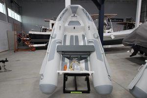 New Zodiac Cadet 330 Rib ALU Deluxe Tender Boat For Sale