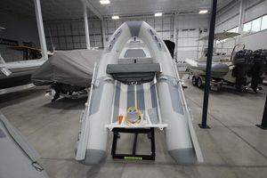 New Zodiac Cadet 300 Rib ALU Deluxe Tender Boat For Sale