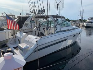 Used Tiara 290 Sport Express Cruiser Boat For Sale