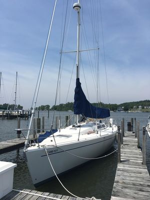 Used Tripp 47 Racer and Cruiser Sailboat For Sale