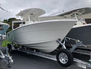 New Cobia 262 Center Console Center Console Fishing Boat For Sale