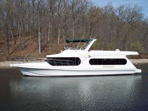 Used Bluewater 54 LE Motor Yacht For Sale