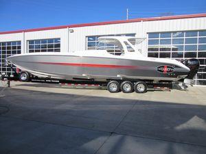 New Cigarette 41 GTR High Performance Boat For Sale