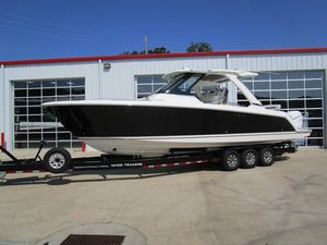New Tiara Sport 34 LS Center Console Fishing Boat For Sale