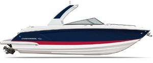 New Chaparral 277 SSX Bowrider Boat For Sale