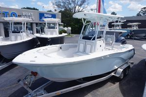 New Sea Fox 228 Center Console Fishing Boat For Sale