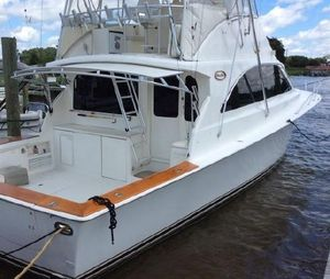 Used Ocean Yachts 48 SS Convertible Fishing Boat For Sale