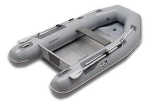 New Achilles Lsr-290 Tender Boat For Sale
