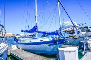 Used Downeast Downeaster 32 Cutter Sailboat For Sale