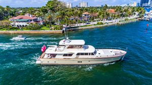 Used Vicem Pilothouse Boat For Sale
