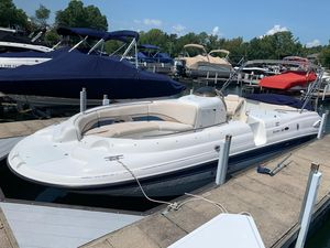 Used Chaparral 252 Sunesta Bowrider Boat For Sale