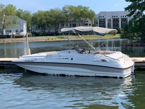 Used Chaparral 232 Sunesta Bowrider Boat For Sale