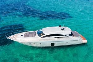 Used Pershing 72 Motor Yacht For Sale