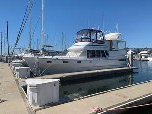 Used Nova 42 Sundeck Motor Yacht For Sale