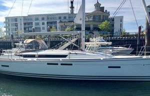 Used Jeanneau 409 Cruiser Sailboat For Sale