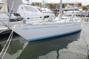 Used Nautor Swan 411 Racer and Cruiser Sailboat For Sale