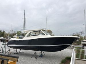 New Southport 33 DC Center Console Fishing Boat For Sale