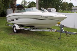Used Sea Ray 200 High Performance Boat For Sale