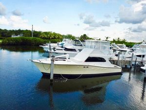 Used Post Sportfish Sports Fishing Boat For Sale