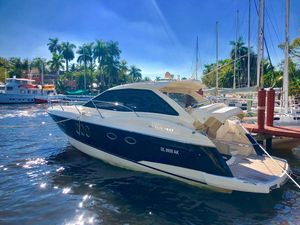 Used Absolute 40 Express Cruiser Boat For Sale