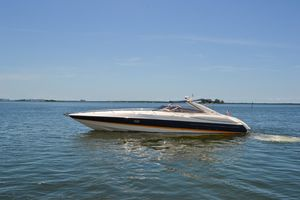 Used Sunseeker Superhawk 48 Express Cruiser Boat For Sale