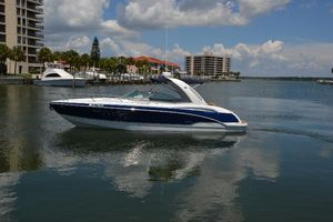 Used Formula 310 SS Cruiser Boat For Sale