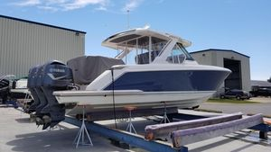 Used Tiara 38 LS Sport Center Console Fishing Boat For Sale