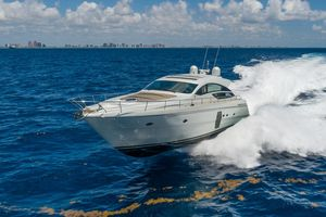 Used Pershing 64 Motor Yacht For Sale
