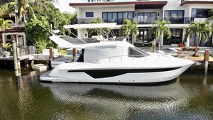 Used Galeon 460 Fly Motor Yacht For Sale