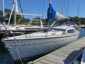Used Dehler 41 DS Cruiser Sailboat For Sale