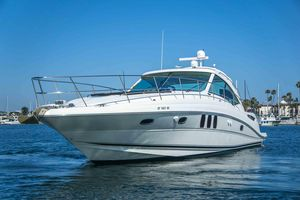 Used Sea Ray 48 Sundancer Express Cruiser Boat For Sale