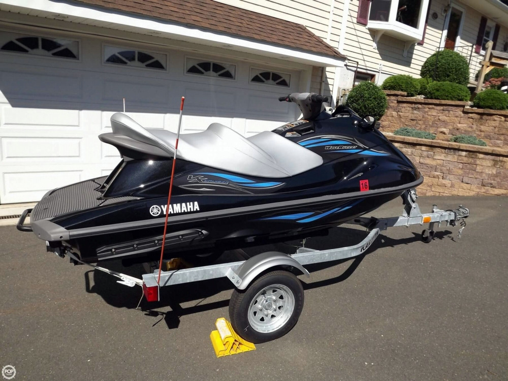 2014 used yamaha vx cruiser personal watercraft for sale for Yamaha vx cruiser