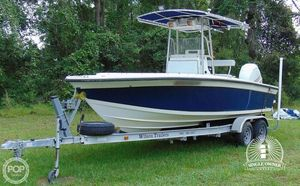 Used Dolphin 22 Bull Dolphin Center Console Fishing Boat For Sale