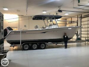 Used Grady-White Bimini 306 Center Console Fishing Boat For Sale