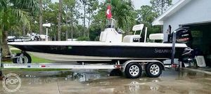 Used Shearwater Z22 Center Console Fishing Boat For Sale