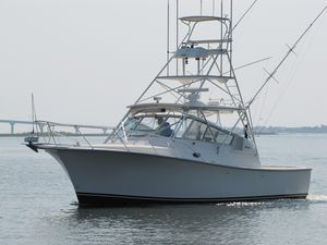 Used Henriques EL Bravo Express Sports Fishing Boat For Sale