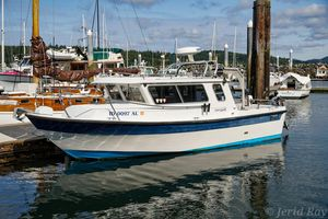 Used Sea Sport Explorer Sports Fishing Boat For Sale