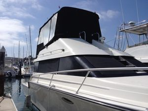 Used Luhrs 3400 Convertible Motor Yacht Motor Yacht For Sale