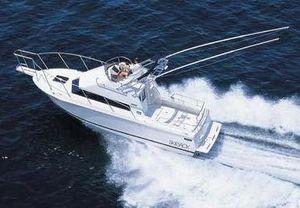 Used Skipjack 262 Flybridge Cruiser Boat For Sale