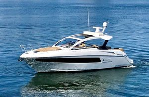 Used Cruisers 390 Express Coupe Express Cruiser Boat For Sale