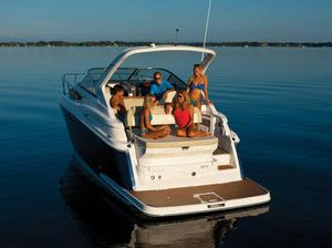 Used Regal 30 Express Cruiser Boat For Sale