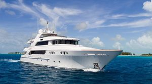 Used Richmond Yachts 142 Motor Yacht For Sale