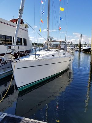Used Beneteau 352 Other Boat For Sale