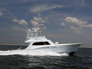 Used Core Sound Custom Carolina Sports Fishing Boat For Sale