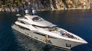 New Bilgin 156 Motor Yacht For Sale